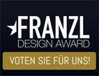 FRANZL, der design-Award 2017